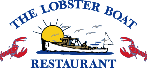 Lobster Boat Restaurant Logo